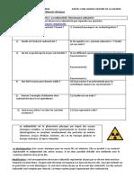 1ES Activité 2 Radioactivité-Décroissance radioactive