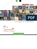 Catalogo Caceres 2011