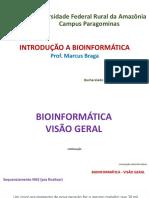 Slide 04 - Introdução a Bioinformática - Bioinformática - Visão Geral - pt. 02