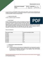 IT 012 - P SS0 010 - Situações de Emergência em Atividades Elétricas