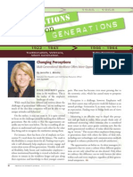Diversity Journal | Corporate Generations at Work - Mar/Apr 2010