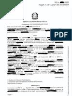 Segnalazione Banca d'Italia - omessa comunicazione al debitore - conseguenze