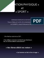 5129-JZ CR 2014 10 Tribalat EPS Et Sport