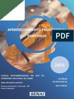 Portfólio_Aperfeiçoamento 2021