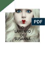 O Lamento de Susanna