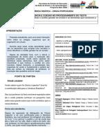 SD_LP_D10_- COERÊNCIA E COESÃO NO PROCESSAMENTO DO TEXTO