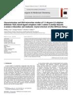 Bioorganicandmedicinal