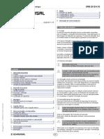 Schmersal SRB 201 ZHX3 Manual