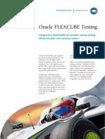 Oracle_FLEXCUBE_Testing