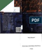 Por Uma Histc393ria Polc38dtica