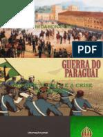 Apresentação de Brasil Império