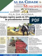 ROSÁRIO_Jornal Da Cidade