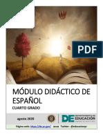 Módulo de Español 4_final
