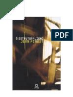 Jean Piaget - O Estruturalismo