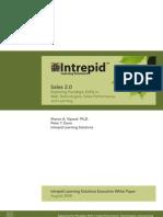 Intrepid Sales 2 0 White Paper