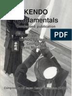 Kendo Fundamentals vol.1