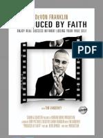 PRODUCED BY FAITH by DeVon Franklin—read an excerpt!
