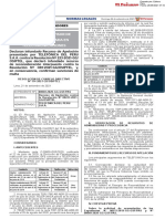 Resolución de Consejo Directivo N° 174-2021-CD/OSIPTEL