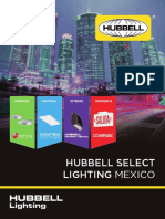Guia Rapida Iluminacion HUBBELLI 2020
