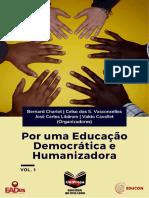 LIVRO Por Uma Educação Democrática e Humanizadora (1)