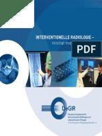 intervencionelle radiologie