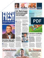 FRESH - Das Queer-Mag für NRW