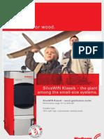 Silvawin Brochure