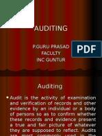 AUDIT- management control systems-