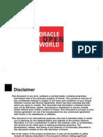 Demystifying 11i Framework State Management