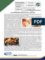 8-LAS EXPRESIONES ARTÍSTICAS DE LA BELLEZA