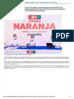 06-09-2021 Insiste Héctor Astudillo en vacunarse y seguir medidas estrictas en Semáforo Naranja