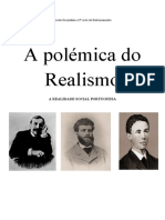 realismo - Catarina