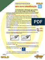 Nota para Remap III Smart_Work_Remap_II_e_Light_com_cartao