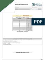 AVD - Módulo 6 - As TIC Aplicadas no Ensino Superior