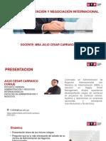 s01. Introduccion Al Derecho Comercial Internacional