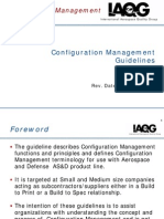 Configuration-Management-Presentation