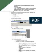 manual básico uso WinSQL con DBASE