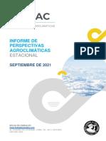 Informe Septiembre 2021