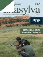 Restauración de Bosques y Paisajes