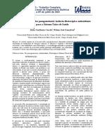 Extrato Aquoso de Ilex paraguariensis