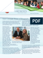 March 2010 ABA Newsletter
