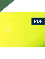 Little Yellow Notebook