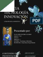 ACTIVIDAD # 1 TECNOLOGÍA
