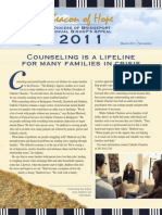 March 2011 ABA Newsletter
