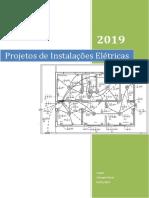 Projetos de Instalações Eletrica 2º Semestre 2019 (2)