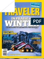 National Geographic Traveller-Warm Hearted Barbados (1)