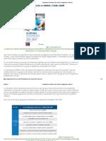 Clasificación de NANDA-I 2021-2023 _ El diagnóstico enfermero