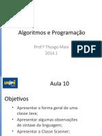 algprog-20141-10-140327073710-phpapp01