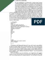 A.Cortellessa sul Codice di Perelà