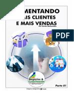 Ebook-01-Aumentando Mais Clientes e Mais vendas